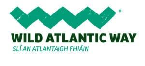 The Wild Atlantic Way Logo