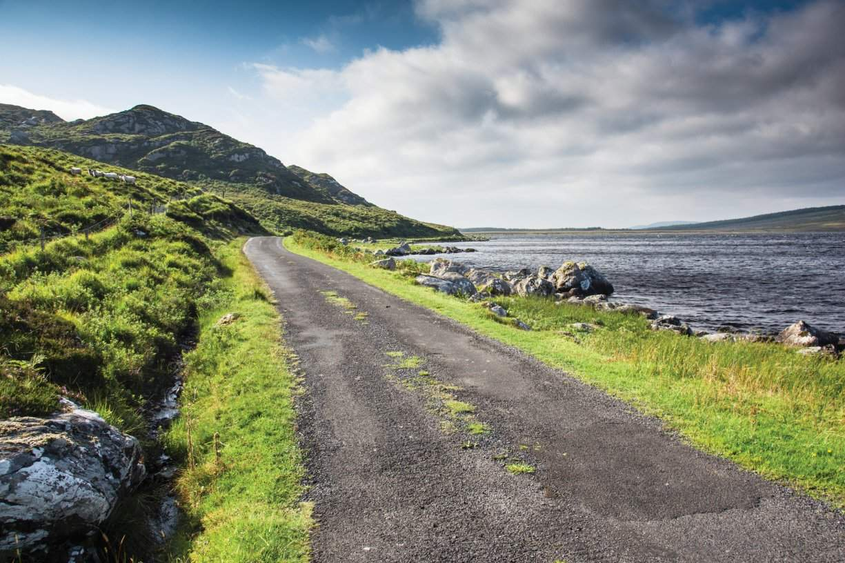 Photo by RoadTrooper - riding the Wild Atlantic Way