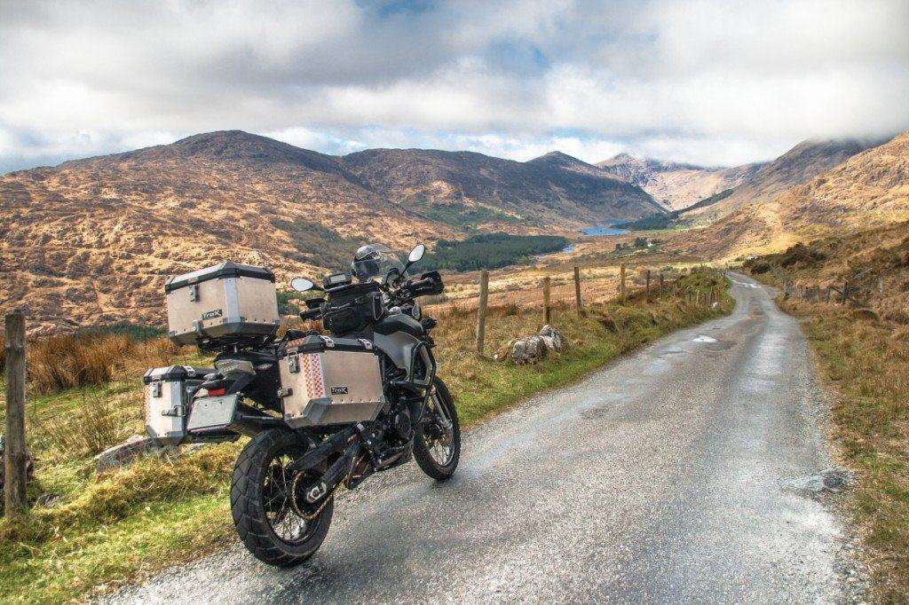 Photo by RoadTrooper - Touring partner with LemonRock Bike Tours