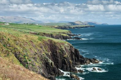 Slea Head on Dingle Peninsula