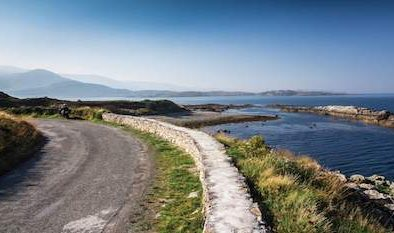 Ring of Beara Motorcycle Rentals Ireland