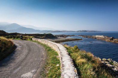 Ring of Beara Motorcycle Rental Ireland
