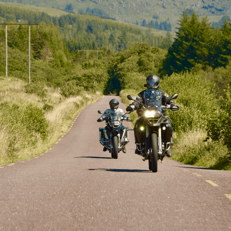 Ultimate Self Guided Motorcycle Tour on the Wild Atlantic Way